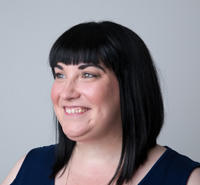 Kelly Andrews, Editor of Your Sussex Wedding magazine