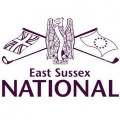 Visit the East Sussex National Golf Club website