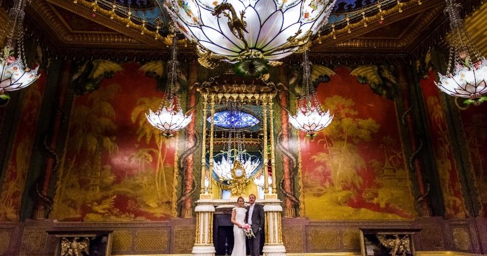 Image 2: The Royal Pavilion