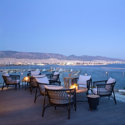 Enjoy a Greek getaway for your honeymoon