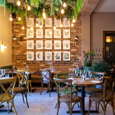 To dine for – The Red Deer, Horsham