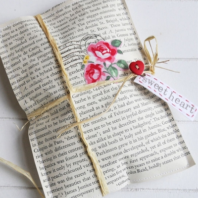 7 sustainable wedding present gift-wrapping ideas - exclusive