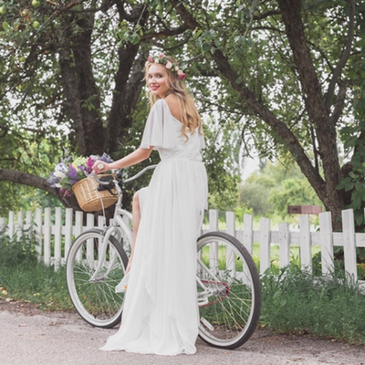 Wedding experts unveil top 10 trends for the big day in 2020
