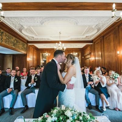 Brilliant venue offers from Signature Wedding Show exhibitor