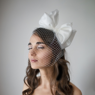 New 2020 Bridal Headwear Collection to be on display at Signature Wedding Shows