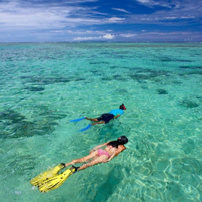 We round up some of the best honeymoons for those who prefer a little action