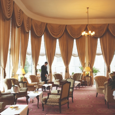 Treat mum this Mother's Day at Sussex venue, The Grand Hotel Eastbourne