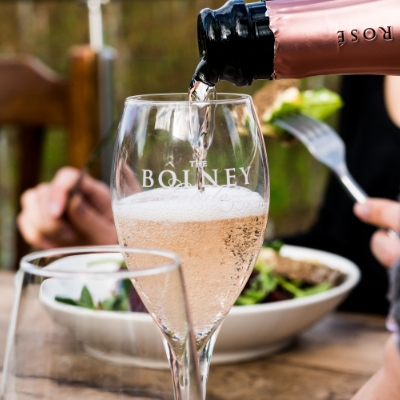 Head over to Bolney Wine Estate this Easter