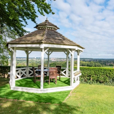 New wedding brochure and discounts from wedding venue