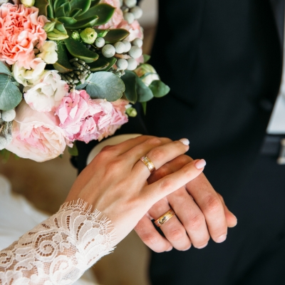 Wedding postponements – a celebrant's view