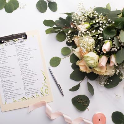 Hassle-free, bespoke wedding venue service