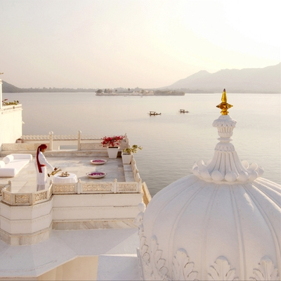 The wanderlust series: Long-haul honeymoon destinations to dream about