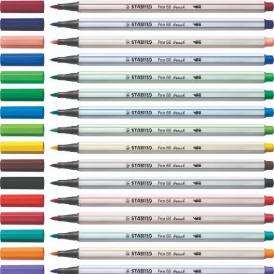 Brush up your pen skills during lockdown