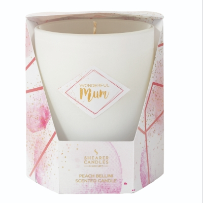 Shearer Candles launches new candle gifts