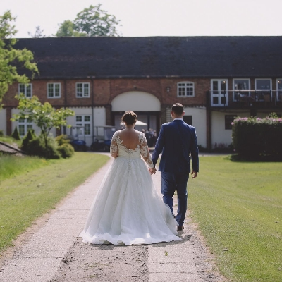NHS workers: Win your Sussex wedding