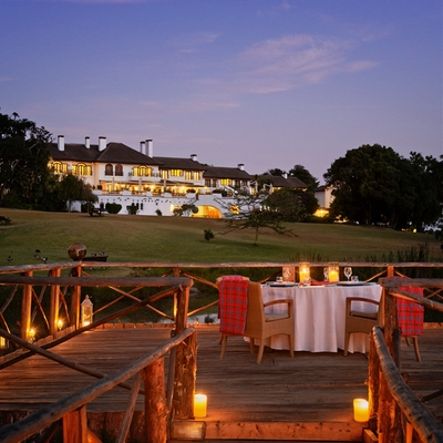 Fairmont Hotels and Resorts Kenya has launched an incredible eco-friendly honeymoon option