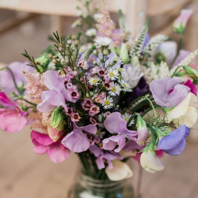 Springtime style with Events by Design