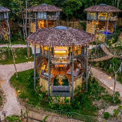 We can't stop dreaming of incredible honeymoon destination Villa Kasika in Thailand