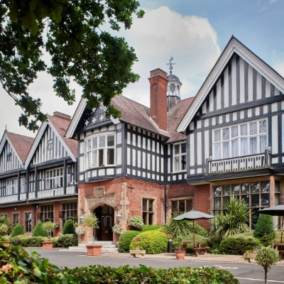 Trust in your stay with Laura Ashley Hotels