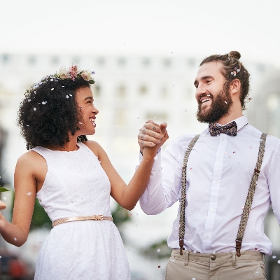 Sussex suppliers offer keyworkers a chance to finally say 'I do'