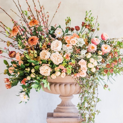 How to pick your W-day blooms…