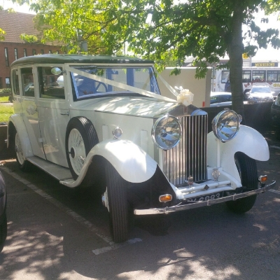 How to get from A to B with Weaver Family Limousines