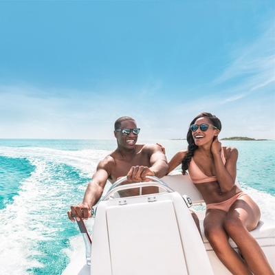 We look at why The Bahamas is the perfect honeymoon destination