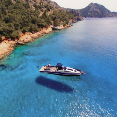Make a discovery in Greece with new travel boat service