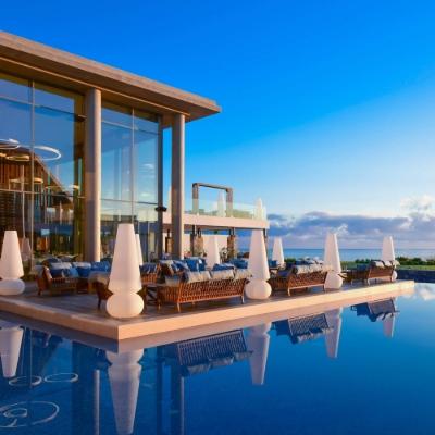 Newly reopened Nana Princess, Crete, launches new spa menu