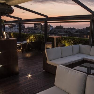 September opening for Milan hotel