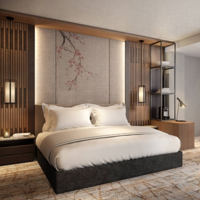 The first Ritz-Carlton Reserve to grace Japan