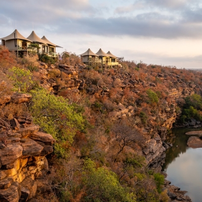 Experience the Ultimate Remote Escape in South Africa – 10% Discount Offer Included