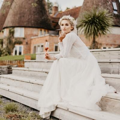 Wedding showcase at Oastbrook Estate Vineyard, this weekend