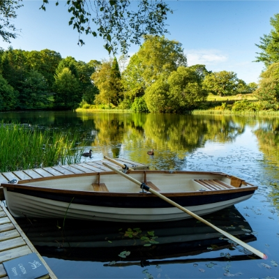 Where better for a UK staycation than the Lake Disctrict?