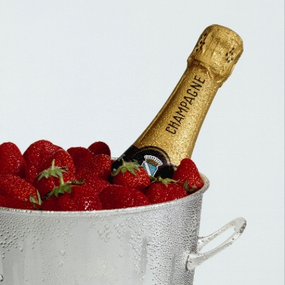 5 reasons why Champagne is an eco-friendly wedding choice
