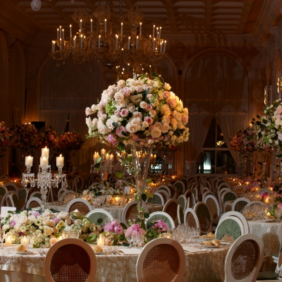 Hire Your Day talks tasteful venue styling