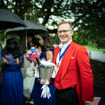 Toastmaster vs. MC - what's the difference?