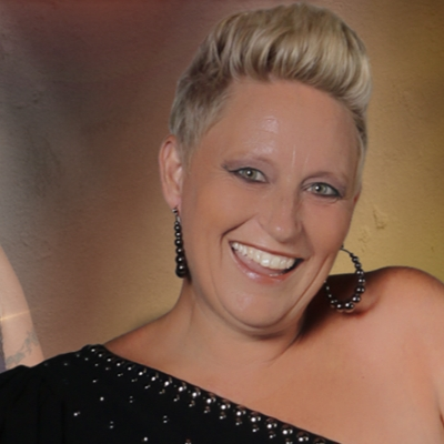 Five minutes with entertainer Gilly Bee from Brighton