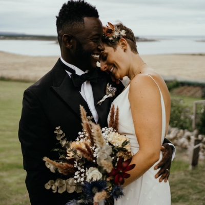 Get married now, party later! Top tips for a micro wedding