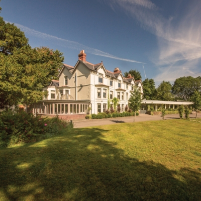 Southdowns Manor, Petersfield