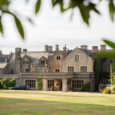 South Lodge, an Exclusive Hotel & Spa, Horsham