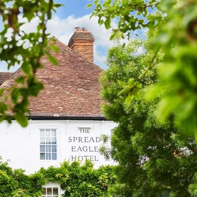 The Spread Eagle Hotel & Spa, Midhurst
