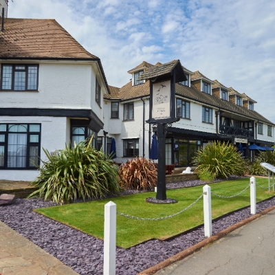 The Cooden Beach Hotel, Bexhill on Sea