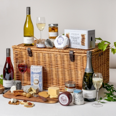 New occasions hampers from Bolney Wine Estate