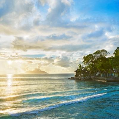 Hilton Seychelles Northolme Resort & Spa - paradise is Open!