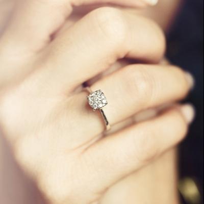 Hatton Garden jeweller expert tips - ring cleaning