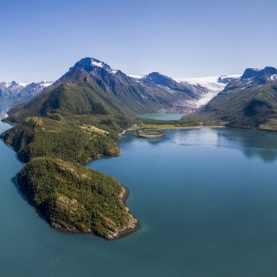 Svart, opening in 2022 in Norway's Arctic Circle