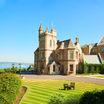 Culloden Estate & Spa, Northern Ireland, unveils £750K Spa renovation