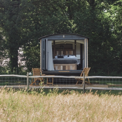 Top Sussex stays for a romantic minimoon