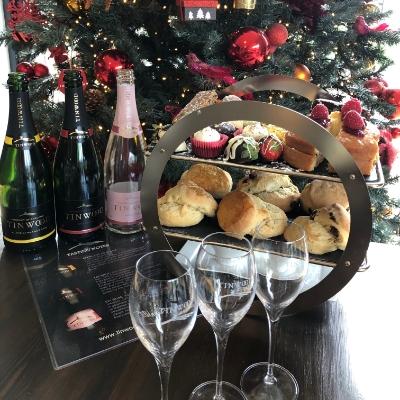 Christmas at Tinwood Estate